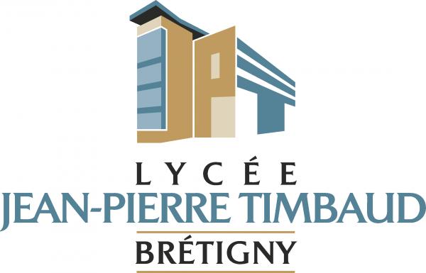logo du lycée texte