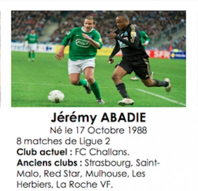 CS Brétigny Football | JOUEURS FORMES AU CLUB - CS Brétigny Football
